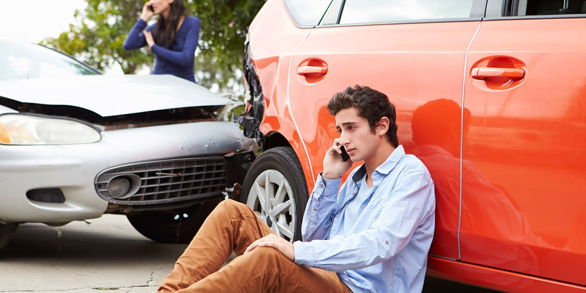 Auto Accident Attorney Philly